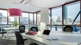 Flexplek - Smart Business Center Amsterdam (Amsterdam)